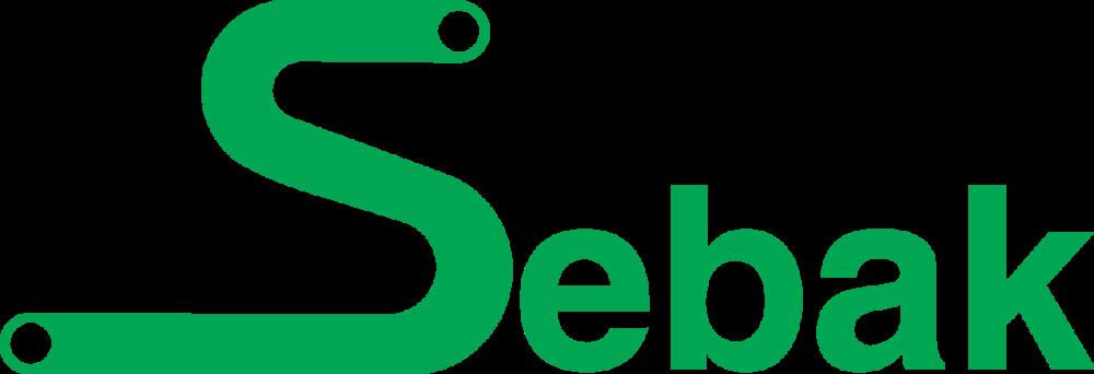 Výsledek obrázku pro SEBAK spol. s r.o. logo